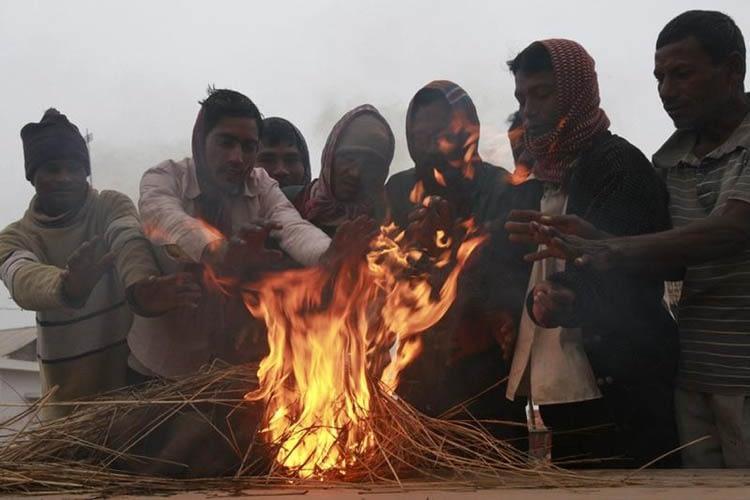 winter bangladesh
